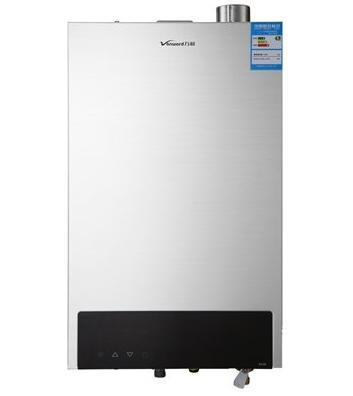 万和(vanward) jsq20-12ev36 12升/分钟 电脑板燃气热水器图片
