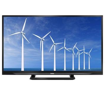 电视机哪款好  ¥海尔(haier) 32da3300 32英寸窄边框网络led电视