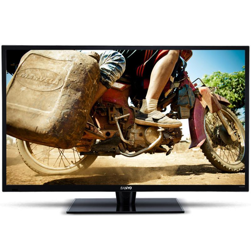 三洋彩电40ce561d 40英寸 led液晶电视