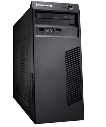 台式联想电脑主机结构图