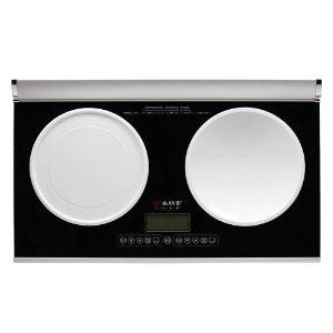 尚朋堂(Sunpentown) YS-IC34H02L 陶瓷面板�|摸式�磁�t的�D片