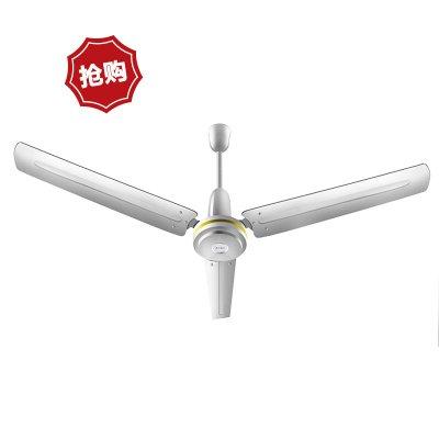 评分:品牌:艾美特电风扇      控制类型:机械版类别:吊顶扇 『 慢一点