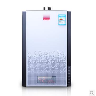 万和天然气热水器 s系列jsq20-10st36/jsq24-12st36强排式热水器图片