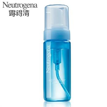 Neutrogena 露得清 水活盈透保湿洁面摩丝洁面乳150ml