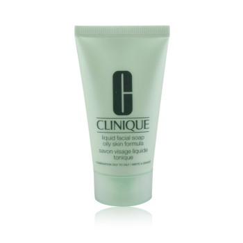 Clinique倩碧 液体洁面皂洗面奶30ml (清爽型)(体验装)