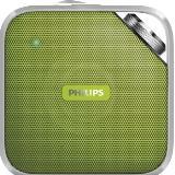 飞利浦(Philips)    BT2500L 便携式无线蓝牙音箱