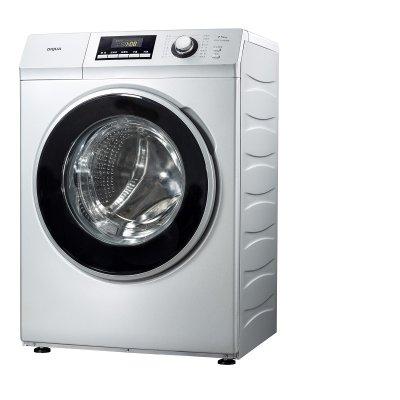 三洋(sanyo) dg-f75322bs 7.5公斤 全自动滚筒洗衣机